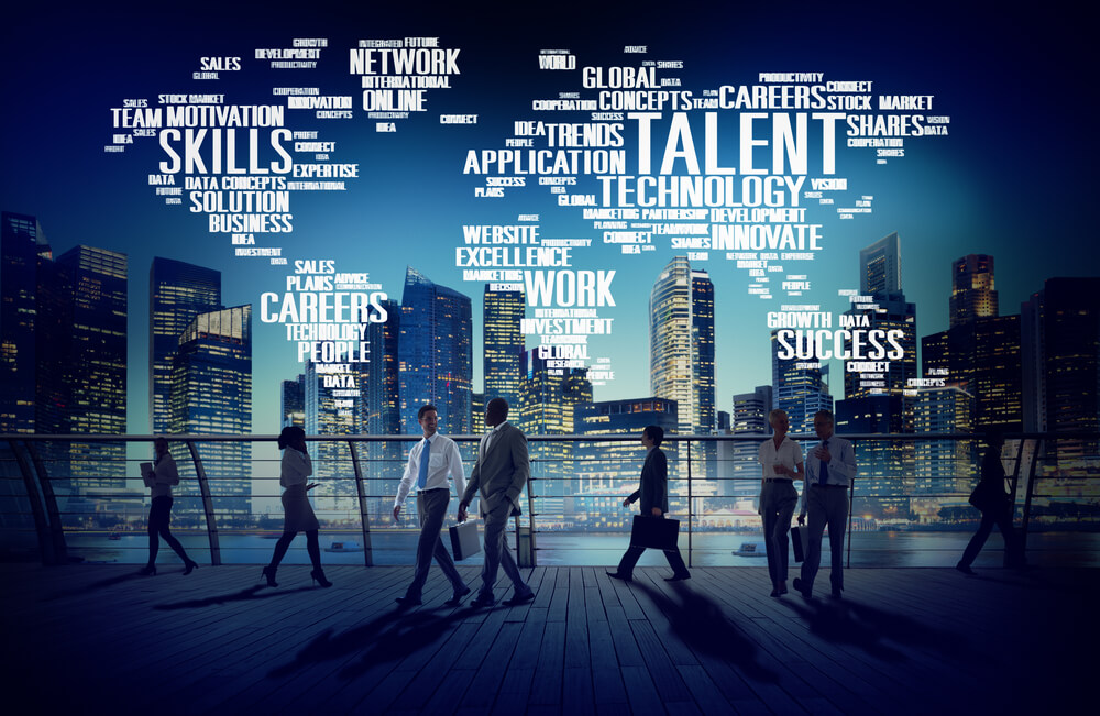 How-To Fight in Today's War for Talent