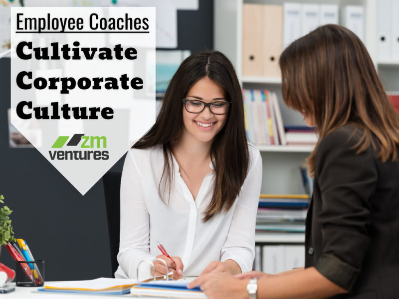 Employee Coaches – Someone to Lean On