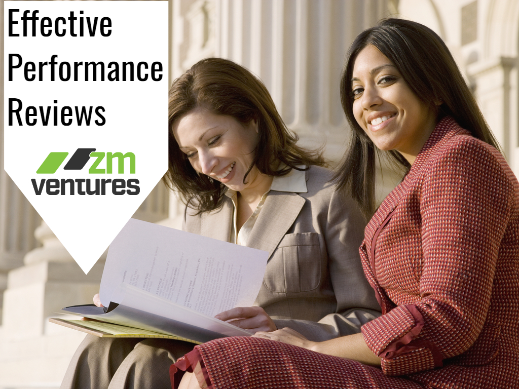 Self Assessments & Peer Reviews Are the Cornerstones of Effective Performance Reviews