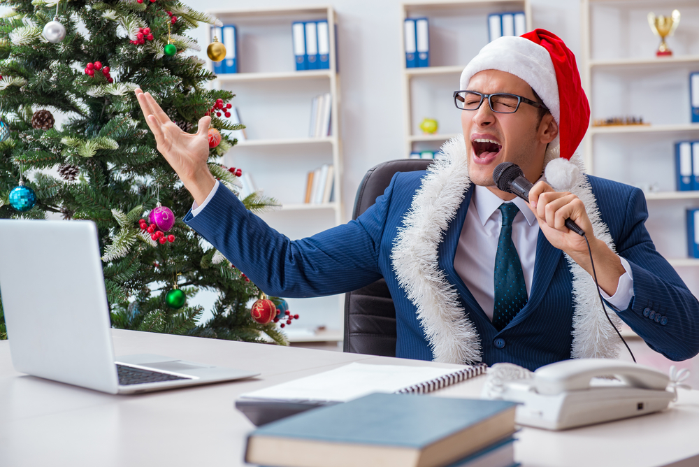 Holiday Survival Tips for the Boss