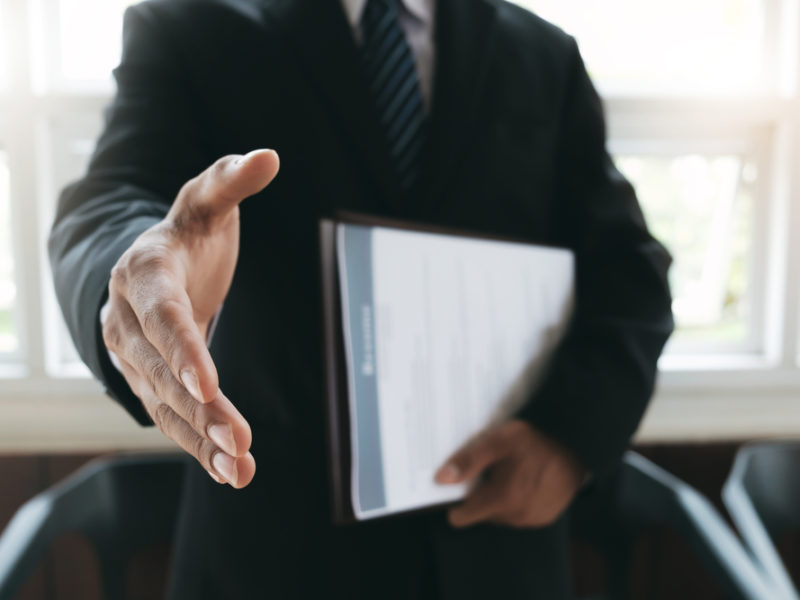 Past Criminal Convictions and Hiring Policy Explained