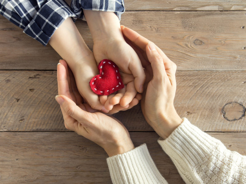 Add a Touch of Kindness to Your HR Practices